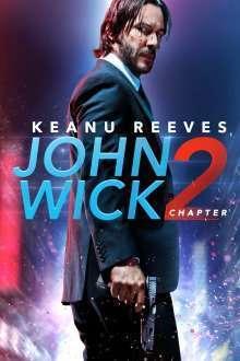 John Wick: Chapter 2 - John Wick 2 (2017)