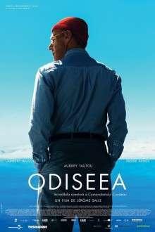 L'odyssée (2016) – Odiseea (2016) – filme online