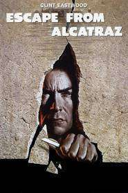Escape from Alcatraz - Evadare din Alcatraz (1979)