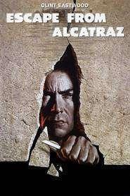 Escape from Alcatraz - Evadare din Alcatraz (1979) - filme online