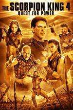 The Scorpion King 4: Quest for Power (2015) - filme online