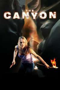 The Canyon (2009) - filme online