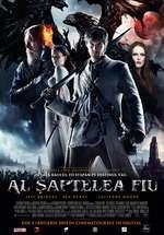 Seventh Son - Al şaptelea fiu (2014) - filme online