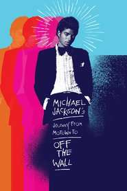 Michael Jackson's Journey from Motown to Off the Wall (2016) - filme online