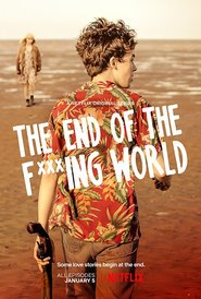 The End of the F***ing World (2017) Serial TV – Sezonul 01