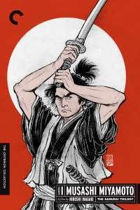 Miyamoto Musashi - Samurai I: Musashi Miyamoto (1954) - filme online