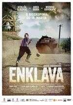 Enklava - Enclave (2015) - filme online