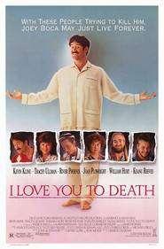 I Love You to Death - Te iubesc până la moarte (1990) - filme online