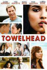 Towelhead – Jasira (2007) – filme online