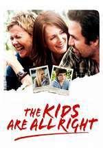 The Kids Are All Right - Copiii sunt bine-mersi (2010) - filme online