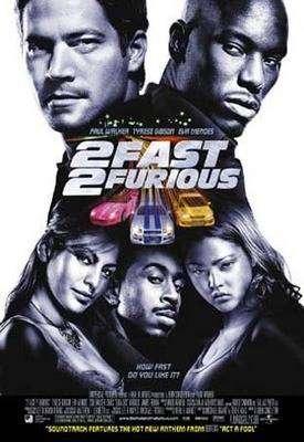 2 Fast 2 Furious - Mai furios, mai iute (2003)
