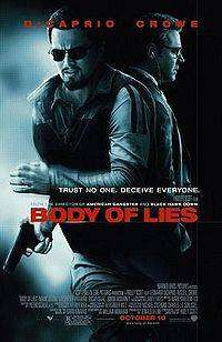 Body of Lies - filme online gratis subtitrare