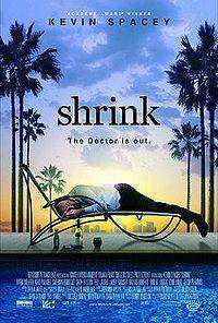 Shrink - La psiholog (2009)
