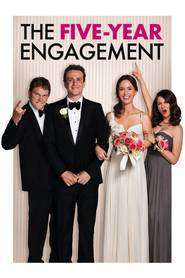 The Five-Year Engagement - Te mai măriţi cu mine? (2012) - filme online
