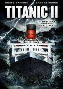 Titanic II (2010)