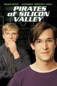 Pirates of Silicon Valley - Pirații din Silicon Valley (1999) - filme online