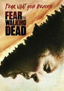 Fear the Walking Dead (2015) Serial TV - Sezonul 03