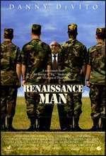 Renaissance Man – Profu' de engleză (1994) – filme online