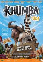 Khumba (2013) - filme online