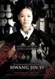 Legendara Curtezana Hwang Jin Yi – Seriale coreene  1-5