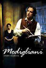 Modigliani (2004) – filme online hd