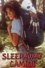 Sleepaway Camp II: Unhappy Campers (1988) - filme online