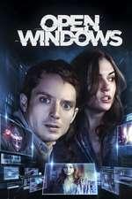 Open Windows (2014)