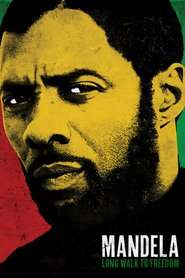 Mandela: Long Walk to Freedom (2013) - filme online
