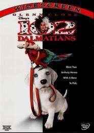 102 Dalmatians - 102 dalmațieni (2000) - filme online