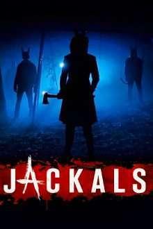 Jackals (2017) – filme online