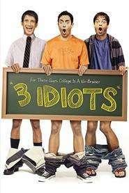 3 Idiots - 3 idioţi (2009)