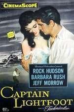 Captain Lightfoot (1955) - filme online