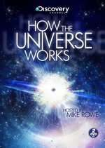 How the Universe Works (2010) Serial TV - Sezonul 02