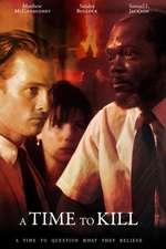 A Time To Kill - Vremea Răzbunării (1996)