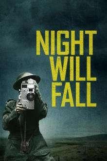 Night Will Fall - Va cădea noaptea (2014)