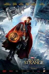 Doctor Strange (2016) - filme online