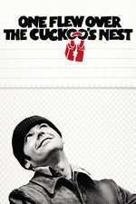 One Flew Over the Cuckoo's Nest - Zbor deasupra unui cuib de cuci (1975)