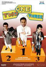 One Two Three - Unu, doi, trei (2008) - filme online