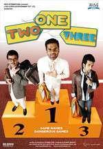 One Two Three - Unu, doi, trei (2008)