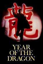 Year of the Dragon - Anul dragonului (1985) - filme online