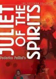 Giulietta degli spiriti (1965) - Filme online