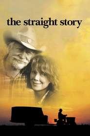 The Straight Story - Povestea lui Alvin Straight (1999)