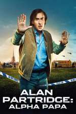 Alan Partridge: Alpha Papa (2013) - filme online