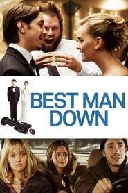Best Man Down - Lumpy (2012)