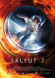 Salyut-7 (2017) – filme online