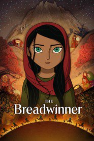 The Breadwinner ( 2017 )