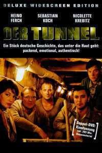 Der Tunnel - Tunelul (2001)