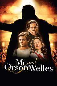 Eu şi Orson Welles ( 2008 ) - filme online