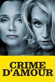 Crime d'amour – Love Crime (2010) – filme online