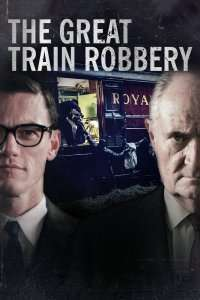 The Great Train Robbery (2013) – Miniserie TV